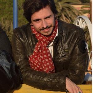 Giacomo Centanaro